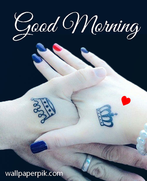 Cute Good Morning Images For Friends With Messages