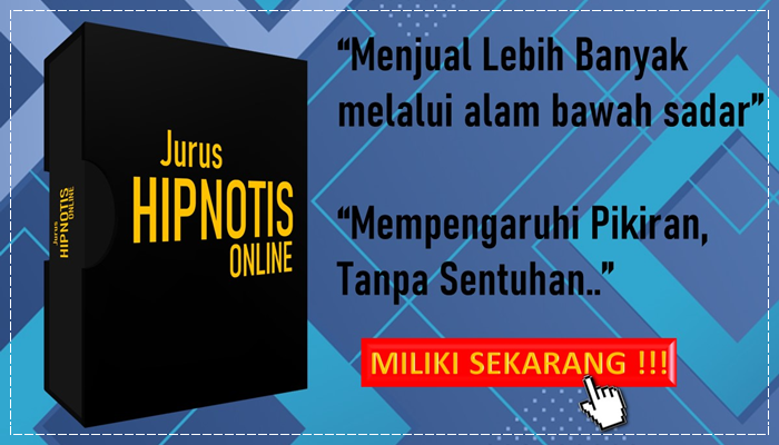 Jurus Hipnotis Online