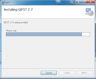 Instal Juga QPST