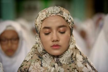 Reaksi Netizen Terhadap Film The Santri