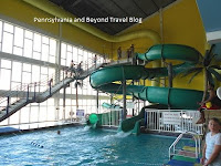 Montego Bay Resort and Waterpark in Wildwood New Jersey