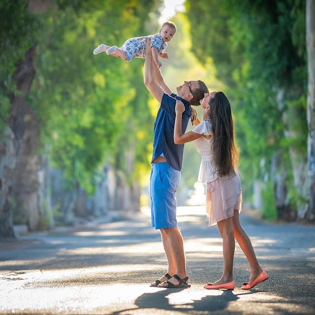3 Tips Orang Tua Memberikan Teladan yang Baik Bagi Anak
