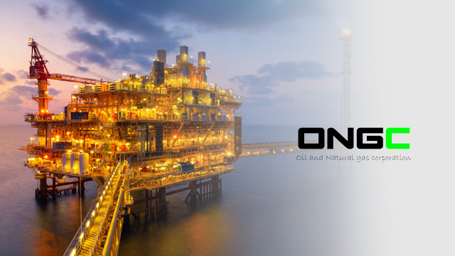 ONGC full form in English