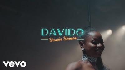 Audio | Davido – Wonder Woman | Download New song