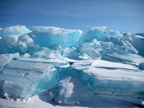 зима в Куяде Байкал отдых