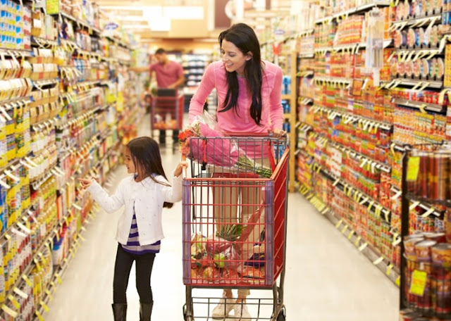 GetGo Makes Life Easier For Millennial Moms