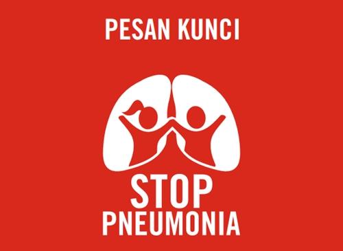 STOP Pneumonia Pada Anak