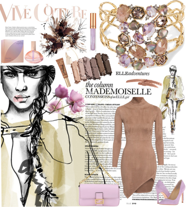 Jelena Zivanovic Instagram @lelazivanovic.Glam fab week.Polyvore sets with suede Nelly dress.