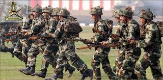 Join Indian Army Rally Recruitment 2018, Soldier GD
