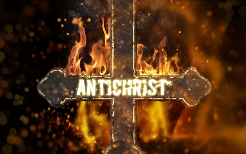 cercado de Anticristos