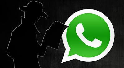 Cara Menyadap Whatsapp Orang Lain Tanpa di Ketahui