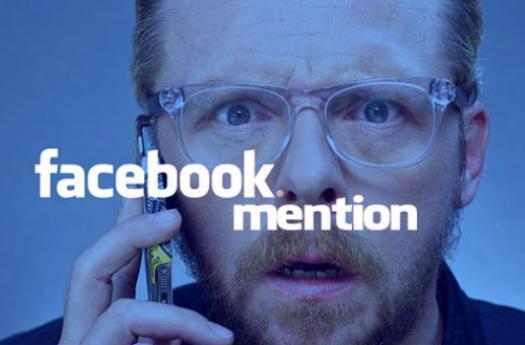 Facebook Mentions Kini Sudah Rilis