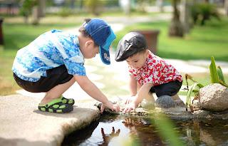 cara mendidik anak dengan kecerdasan kinestetik