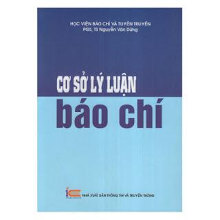 Cơ Sở Lý Luận Báo Chí ebook PDF-EPUB-AWZ3-PRC-MOBI