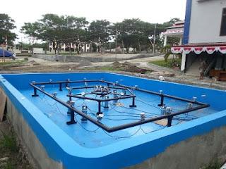 Jasa Membuat Air Mancur, Jasa Pembuatan Air Mancur, Kontraktor Air Mancur
