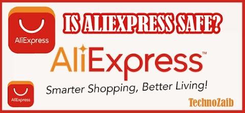 Is Aliexpress Safe?