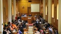 Εξελέγησαν τα νέα μέλη της Μητροπολιτικής και της  Οικονομικής Επιτροπής της Περιφέρειας Κεντρικής    Μακεδονίας