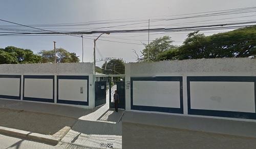 Colegio LA INMACULADA - Talara