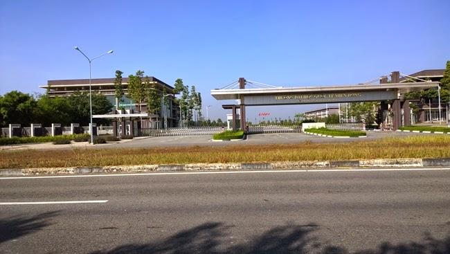 đại học quốc tế miền đông
