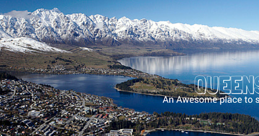 Language Schools Queenstown         ~          iPartiu!