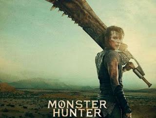 Monster Hunter Movie 100% Complete, Still Released in 2021