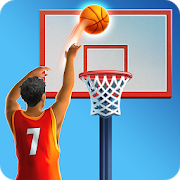 Basketball Stars Apk Mod v1.18.0 Fast Level Up for android