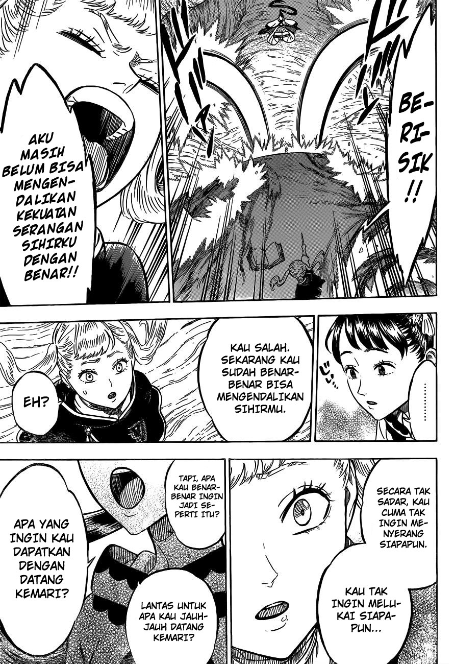 Black Clover Chapter 62 Bahasa Indonesia