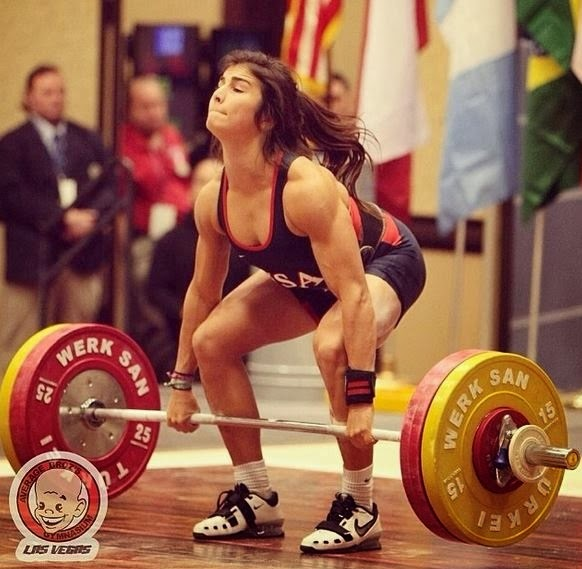 What Crossers Do Better Than Weightlifters