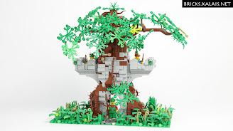 [MOC] Tree gate