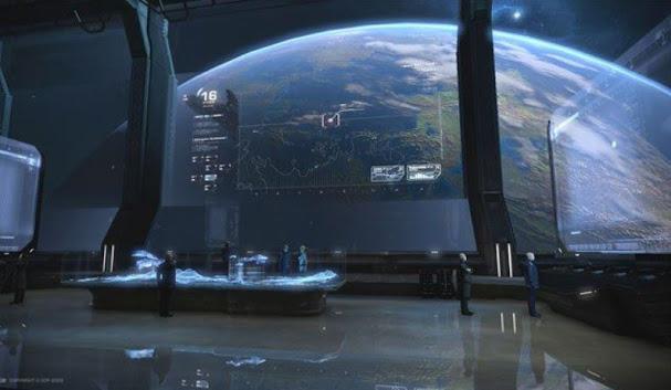 Solar Warden: The Secret Space Program Built With Alien Technology