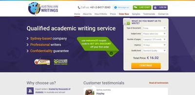 Safest essay writing service