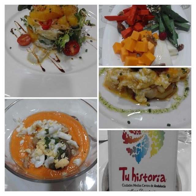 Restaurante Leila, Antequera