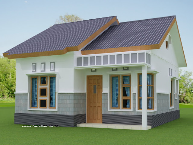 62 model desain rumah minimalis sederhana paling di cari Easy home design program