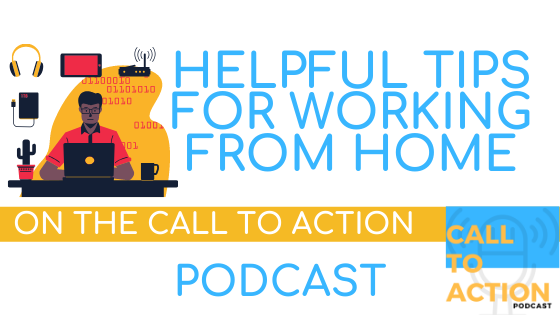 Work from Home Podcast