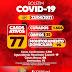 Jaguarari registra 08 novos casos de coronavírus no Boletim desta sexta-feira (23)