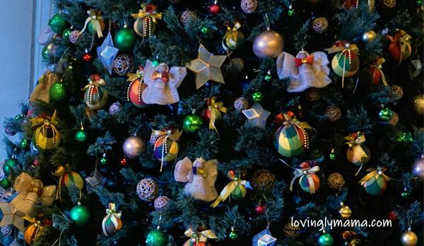 Park Inn by Radisson Iloilo, Iloilo City, Iloilo hotel, Christmas, Christmas tree, Christmas decors, hablon, Miag-ao, Christmas staycation, hotel stay, Park Inn by Radisson Iloilo room rates, Park Inn by Radisson Iloilo promo, Capiz shells, Philippine handicraft, Balai Hablon, Chef Vance Bolivar, SOS Children's Village Iloilo, Capiz Parol, Sooc Social Ventures Inc, Bacolod City, Sig-id balls, Capiz stars, Capiz Parol - Bacolod blogger- family travel - Bacolod mommy blogger