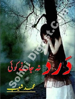 Dard Na Jane Koi Novel By Muhammad Shoaib Pdf Download