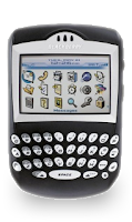 Blackberry 7250