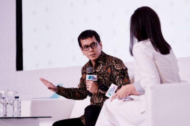 Masuk Kabinet Jokowi, Wishnutama: Saya Diminta Meningkatkan Kreatitifitas dan Devisa