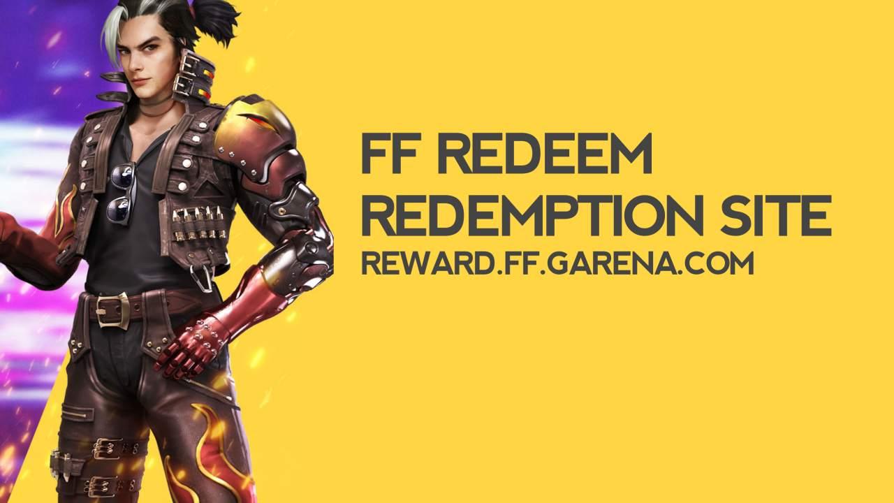 Reward Ff