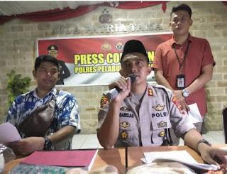 Tipu Jemaah,Pengusaha Travel Haji Asal Sinjai Ditangkap Polisi