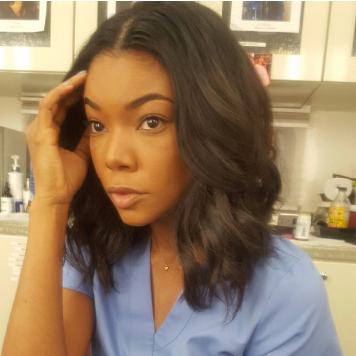 Cool Gabrielle Union Beauty Appreciation Thread Page 2 Short Hairstyles For Black Women Fulllsitofus