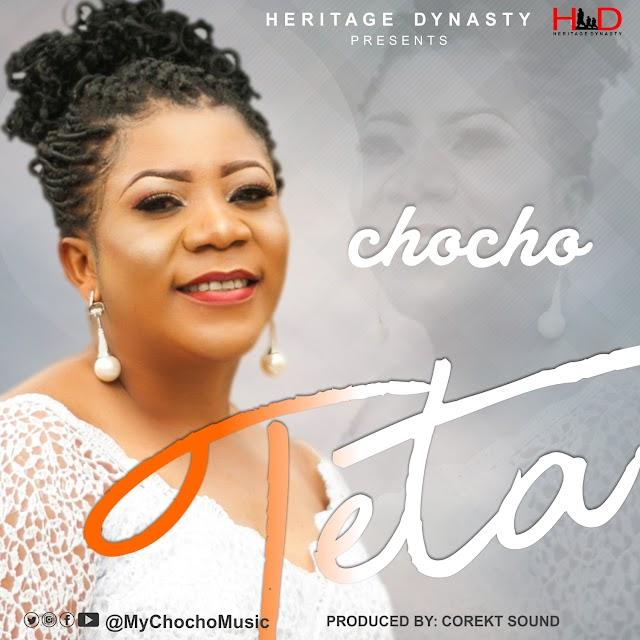 "New Music: ""Teta"" - Chocho || @amenradio1, @MyChochoMusic"