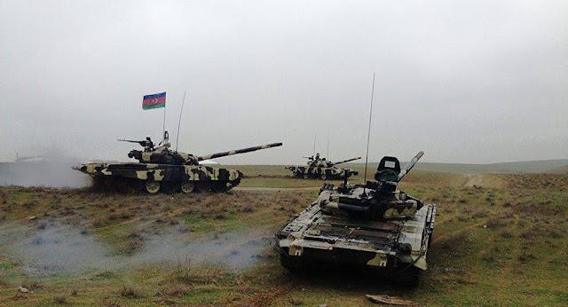ONU discute el ataque de Azerbaiyán a Artsaj