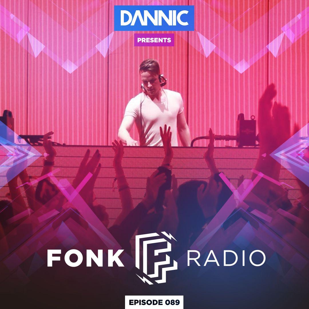 DANNIC - Fonk Radio Episode 089