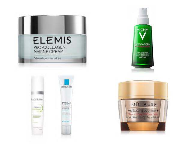 ТОП 5 популярных продуктов по уходу за кожей, которые все знают, что работают