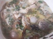 Resipi Sup Ayam Dato' Rizalman