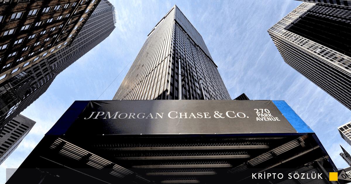 JPMorgan Uyarıyor: Dijital Paralar ABD'ye Yıkıcı Etki Yaratabilir