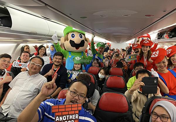 AirAsia X Narita Tokyo Flights Begins