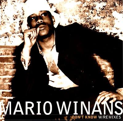 highest level of music: Mario Winans Feat. Mase & Allure